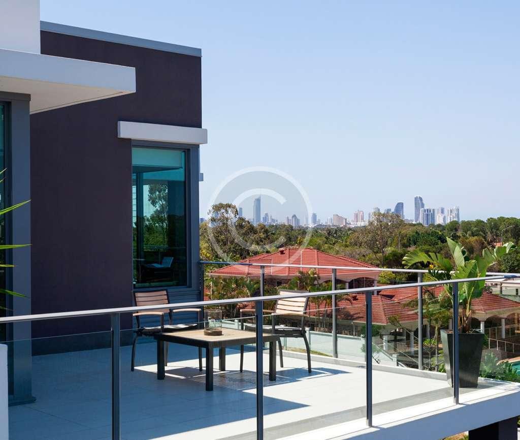 City Studio Apartment